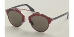 Okulary przeciwsłoneczne Christian Dior DIORSOREAL