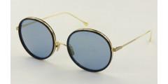 Okulary przeciwsłoneczne Dita 21012D-NVY-GLD