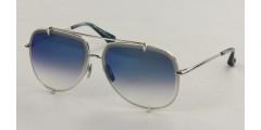 Okulary przeciwsłoneczne Dita 23007-E-SLV