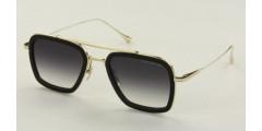 Okulary przeciwsłoneczne Dita 7806B-BLK-GLD