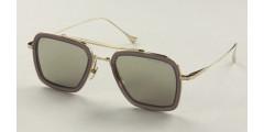Okulary przeciwsłoneczne Dita 7806C-GRY-GLD
