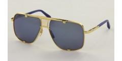 Okulary przeciwsłoneczne Dita DRX-2087B-BLU-GLD