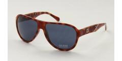 Okulary przeciwsłoneczne Guess GU6753