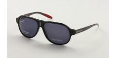 Okulary przeciwsłoneczne Harley Davidson HDX857