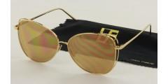 Okulary przeciwsłoneczne Linda Farrow LFL566