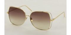 Okulary przeciwsłoneczne Linda Farrow LFL590