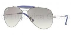 Okulary przeciwsłoneczne RayBan RB3422Q