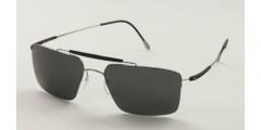 Okulary przeciwsłoneczne Silhouette 8658