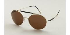 Okulary przeciwsłoneczne Silhouette 8659