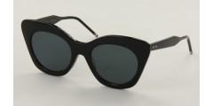 Okulary przeciwsłoneczne Thom Browne TB-508A-BLK