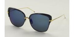 Okulary przeciwsłoneczne Thom Browne TB201C-NVY-GLD
