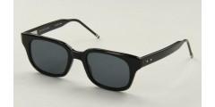 Okulary przeciwsłoneczne Thom Browne TB401A-T-BLK