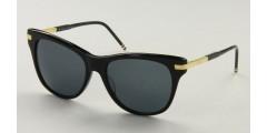 Okulary przeciwsłoneczne Thom Browne TB506A-BLK-GLD