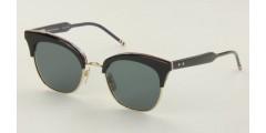 Okulary przeciwsłoneczne Thom Browne TB507A-T-BLK-GLD