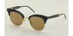 Okulary przeciwsłoneczne Thom Browne TB507C-T-NVY-GLD