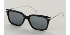 Okulary przeciwsłoneczne Thom Browne TB701H-T-NVY-SLV