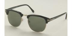 Okulary przeciwsłoneczne Tom Ford TF248