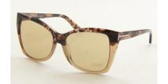 Okulary przeciwsłoneczne Tom Ford TF295