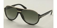 Okulary przeciwsłoneczne Tom Ford TF334