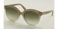 Okulary przeciwsłoneczne Tom Ford TF429