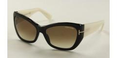 Okulary przeciwsłoneczne Tom Ford TF460