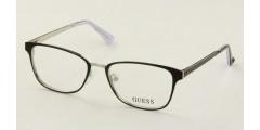 Oprawki korekcyjne Guess GU2550